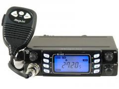 Transceptor móvil  Mega Jet 800