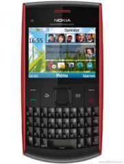 Telefono móvil  Nokia X2-01
