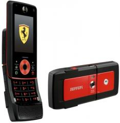 Telefono móvil Motorola Z8 Ferrari