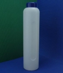 Frasco Cilíndrico de 900 mL para Emulsiones