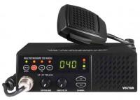 Radio estación  vector vt-27 truck
