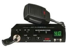 Transceptor móvil  INTEK M110 plus