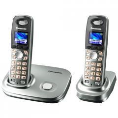 Telefono inalambrico KX-TG8012SPS