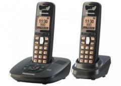 Telefono inalambrico Panasonic KX-TG642
