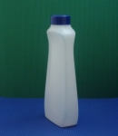 Frasco para Shampoo 500 mL (Modelo A)