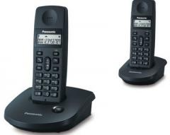 Telefono inalambrico PANASONIC KXTG1072 Duo