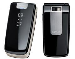 Telefono móvil  Nokia 6600 Fold