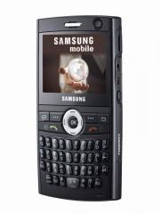Telefono móvil Samsung i600