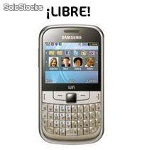 Telefono móvil Samsung chat 335