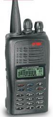 Transceptor portatil Portatil VHF INTEK