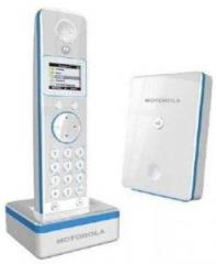 Telefono inalambrico D851