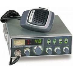 Transceptor móvil  CB AM/FM
