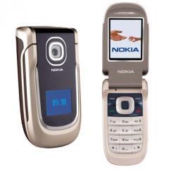 Telefono móvil  Nokia 2760