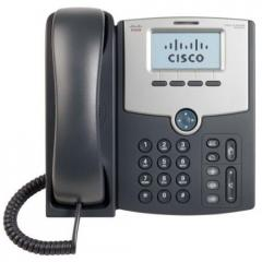 Teléfono-IP Cisco Small Business de 1 línea SPA