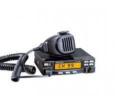 Transceptor móvil  UHF 101CH - 5T - 25W