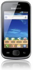 Telefono móvil Samsung Galaxy Gio S5660