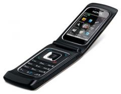 Telefono móvil  Nokia 6555