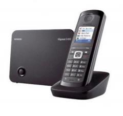 Telefono inalambrico Siemens Gigaset E490