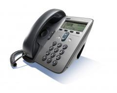 Teléfono-IP CISCO 7911G GLOBAL