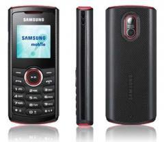Telefono móvil  Samsung e2121