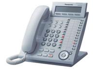 Teléfono-IP  KX-DT343