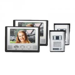 """Video portero con Pantalla LCD TFT de 7"""""""