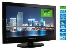 "Televisor  LED 19""TDT-HD"