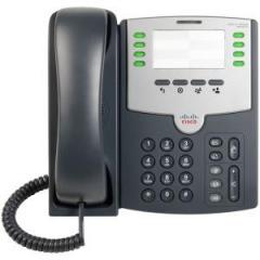 Teléfono-IP  SPA501G 8 lineas
