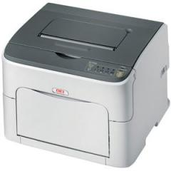 Impresora Láser OKIDATA C110 BN