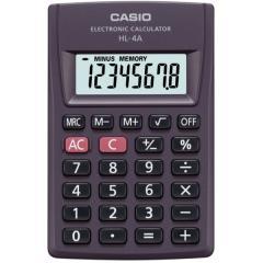 Calculadora Casio HL-4A