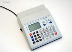Calculadora electrica