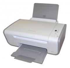 Impresor láser  multifuncional 3 en 1