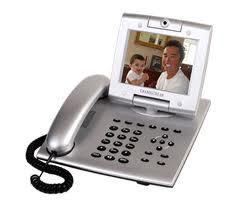 Teléfono-IP  GXV3000