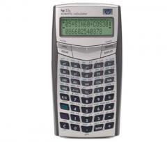Calculadoras HP 33s SCIENTIFIC