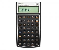 Calculadora HP 10BII BUSINESS