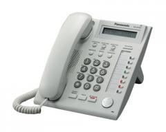 Teléfono-IP PANTALLA DE 1 LINEA
