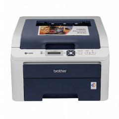 Impresora láser  HL-3040CN RED