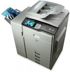 Fotocopiadora MX-DE12