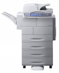 Fotocopiadora SCX-6555N