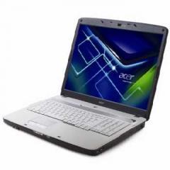 Notebook AS7720