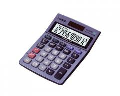 Calculadora Casio MS-80