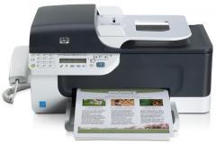 Multifuncional HPOfficeJet J4660