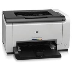 Impresora láser  LASERJET PRO CP1025NW