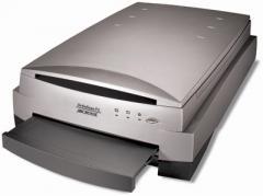 Scaners ArtixScan F2 Pro