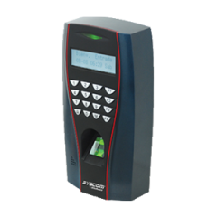 Lector biometrico F9
