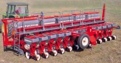 Sembradora agrícola  6120