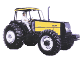 Tractor  BH 160