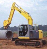 Excavador 115SR