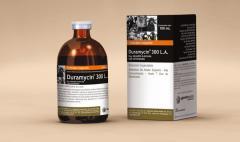 Antibiótico  veterinario Duramycin