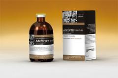 Vitaminas Adefortex